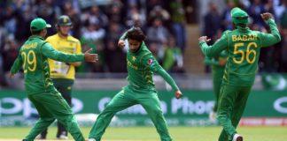 Pakistani Players Grabbed Top Spot
