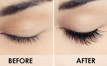 6 Tips To Grow Thicker And Longer Eyelashes